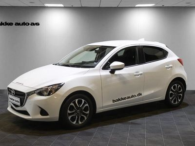 käytetty Mazda 2 1,5 Sky-G 90 Superior
