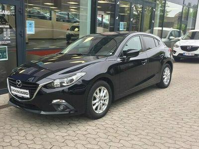 brugt Mazda 3 20 Skyactiv-G Vision 120HK 5d 6g