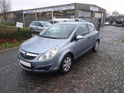 käytetty Opel Corsa 1.0