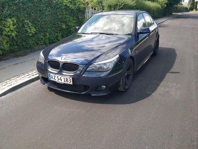 brugt BMW 530 d 231HK