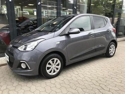 brugt Hyundai i10 1,0 EM Edition 66HK 5d
