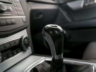 brugt Mercedes C220 2,2 CDi Avantgarde
