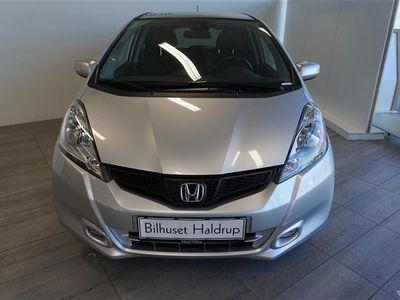 gebraucht Honda Jazz 1,4 VTEC Elegance 99HK 5d