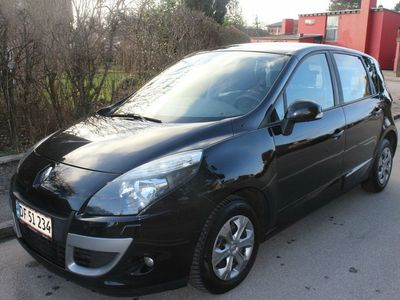 brugt Renault Grand Scénic III 1,5 dCi 110 Authentique+