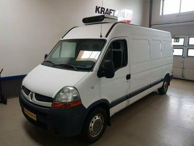 brugt Renault Master T35 2,5 dCi 150 Kølevogn m/lift aut.