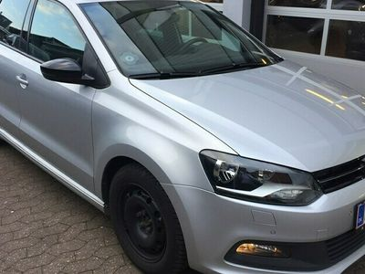 brugt VW Polo 14 TSI BMT ACT BlueGT 150HK 5d 6g
