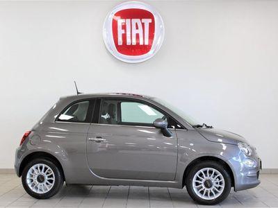 käytetty Fiat 500 1,2 Lounge