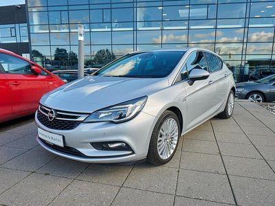 brugt Opel Astra 6 CDTI INNOVATION 136HK 5d 6g