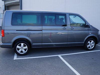 brugt VW Multivan 2,0 TDi 180 Comfortline DSG lang BMT