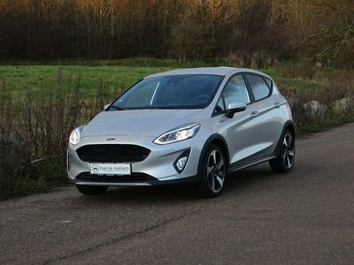 brugt Ford Fiesta 1,0 SCTi 125 Active II