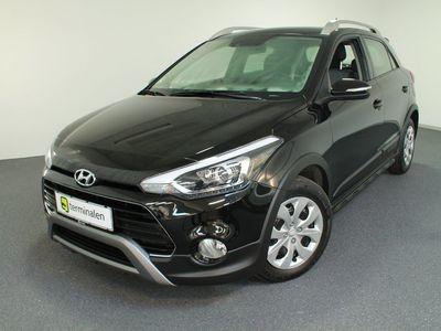 brugt Hyundai i20 Active Cross 1,4 CRDi 90 Trend