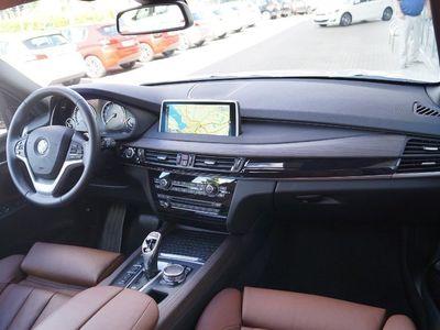brugt BMW X5 3,0 xDrive30d aut., 5d