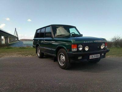 brugt Land Rover Range Rover 3,9 V8 Vouge SE