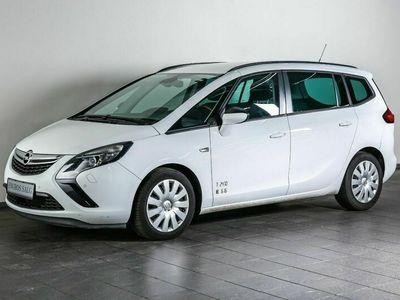 brugt Opel Zafira 2,0 CDTi 170 Cosmo aut. Flexivan