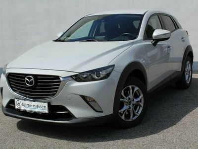 begagnad Mazda CX-3 2,0 Sky-G 120 Vision