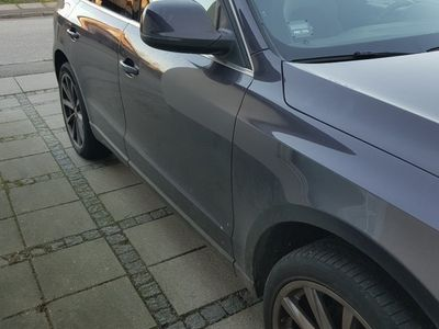 brugt Audi Q5 2,0 TFSI QUATTRO AUT