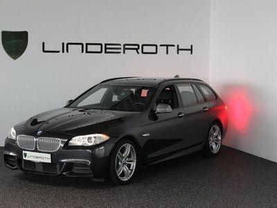 brugt BMW M550 d 3,0 Touring xDrive aut. Van