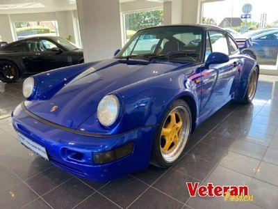 brugt Porsche 911 RS