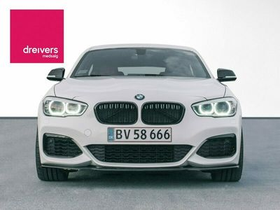 brugt BMW M135 i 5-dørs