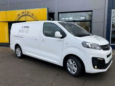 brugt Opel Vivaro L3V2 2,0 D Enjoy AT8 177HK Van