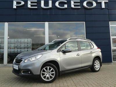 brugt Peugeot 2008 1,6 e-HDi Active ESG 92HK 6g Aut.