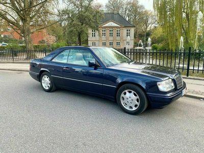 brugt Mercedes E320 E Klasse (W124)Coupe