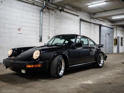 used Porsche 911SC 3,0 180HK 2d