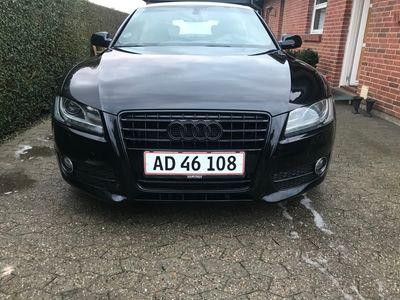 brugt Audi A5 2,0 TDI AUT.