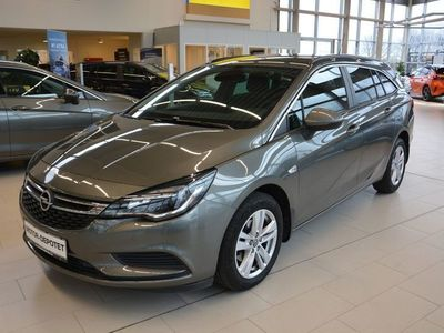 brugt Opel Astra 0 T 105 Excite ST