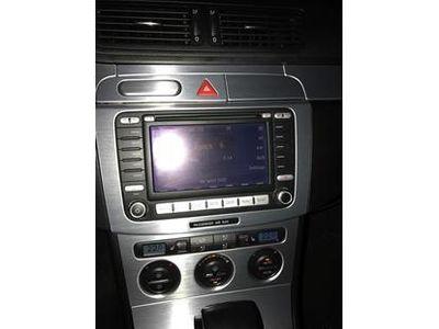 brugt VW Passat 2,0 2.0TDI HIGHLINE VARIANT