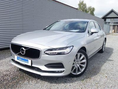 used Volvo S90 2,0 D4 Momentum Plus 190HK 8g Aut.