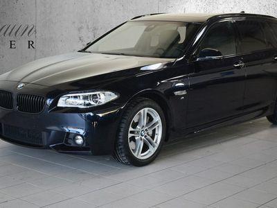brugt BMW 530 D Touring M-Sport