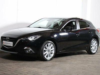 usata Mazda 3 2,0 Sky-G 165 Optimum