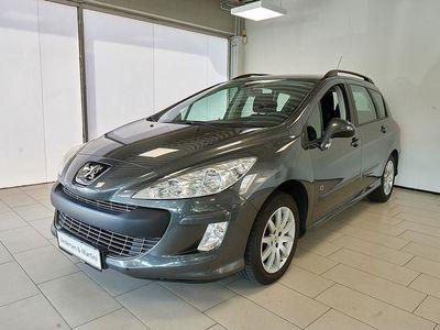 gebraucht Peugeot 308 1,6 VTi Access 120HK Stc