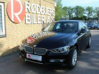 second-hand BMW 316 d 2,0 Touring aut.