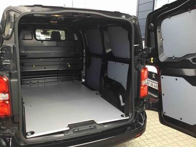 brugt Peugeot Expert L2 Plus 2,0 BlueHDi EAT6 180HK Van 6g Aut.