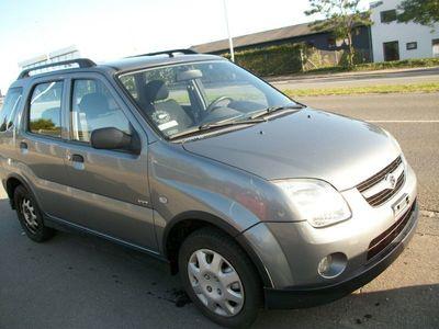 brugt Suzuki Ignis 1,3 GL