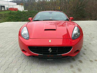 brugt Ferrari California California4.3 V8 4.3 V8
