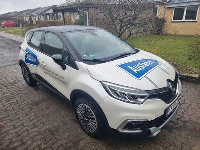 brugt Renault Captur 1,5 dCi 90