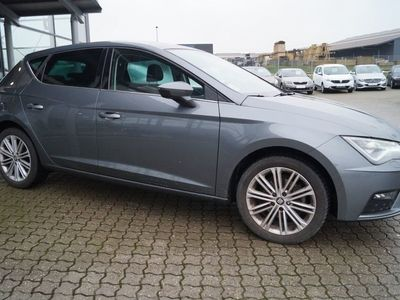 brugt Seat Leon 1,4 TSi 125 Xcellence
