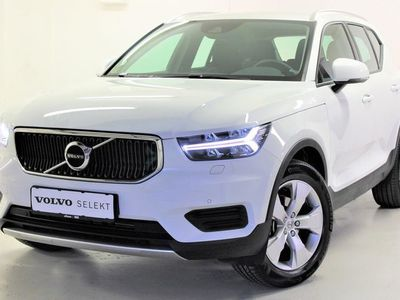brugt Volvo XC40 2,0 D3 Momentum 150HK 5d 8g Aut.