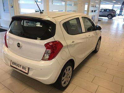 brugt Opel Karl 1,0 Enjoy 75HK 5d