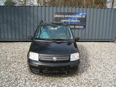 brugt Fiat Panda 1,2 Black Label