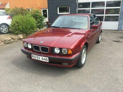 brugt BMW 518 i