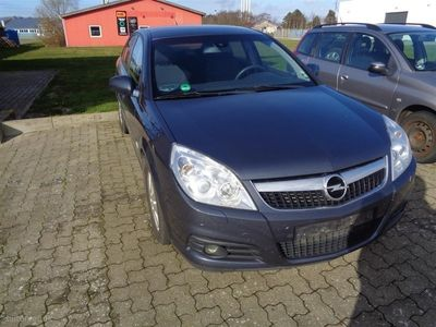 used Opel Vectra 2,2 Direct Elegance 155HK 5d 6g