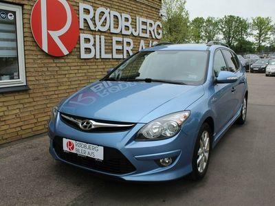 gebraucht Hyundai i30 1,6 CRDi 90 Blue Drive CW