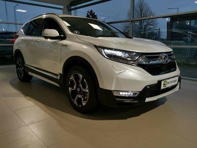 brugt Honda CR-V 2,0 i-MMD Executive E-CVT AWD