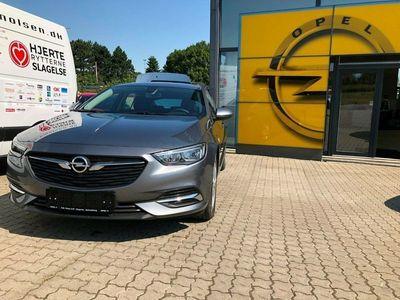 brugt Opel Insignia 1,5 T 140 Enjoy GS