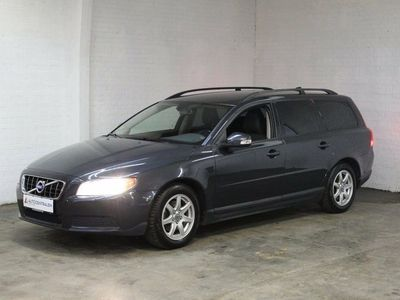 used Volvo V70 1,6 D DRIVe