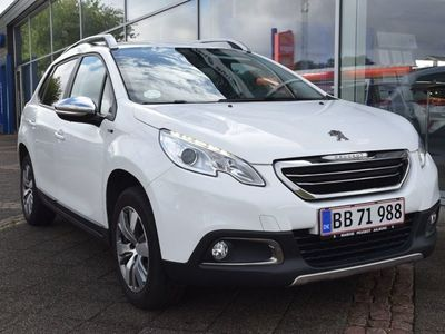 brugt Peugeot 2008 1,2 e-THP 110 Style